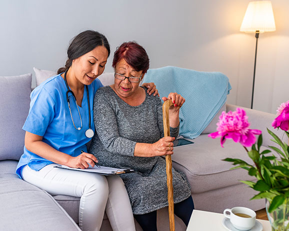 at-home-care